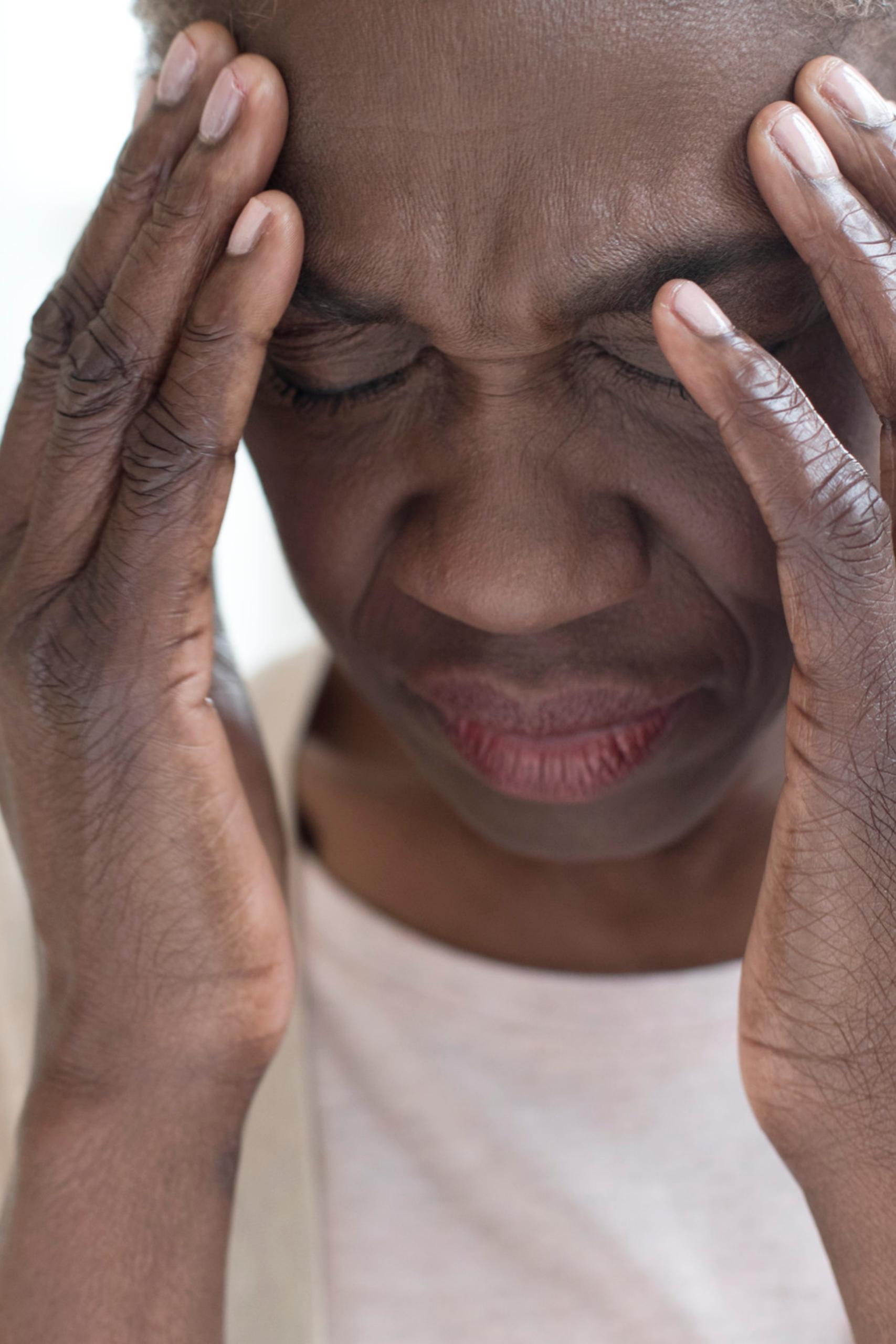 Black therapist st louis trauma