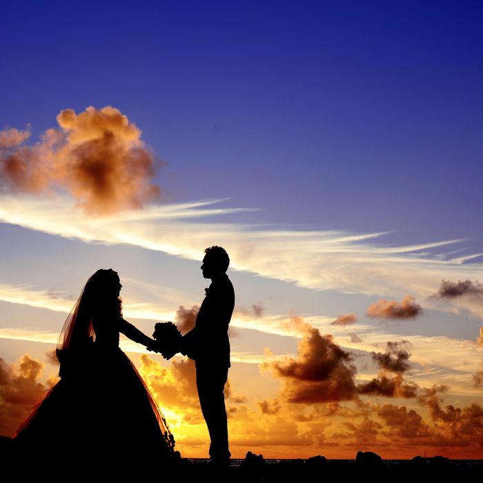 bride-clouds-couple-37521